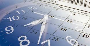 orari di ricevimento
